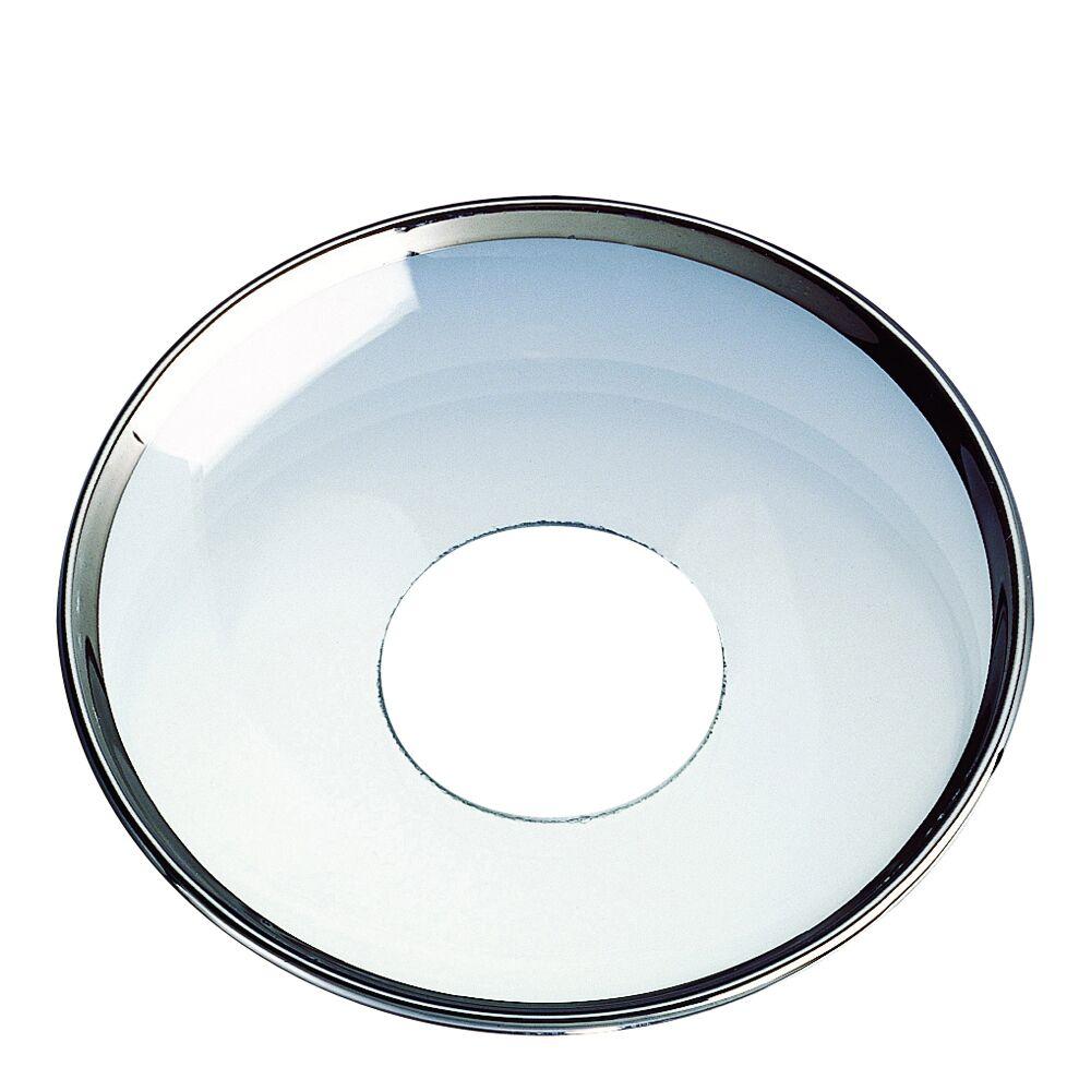 Nybro Crystal LYSMANSJETT KLAR/SØLV 65 MM