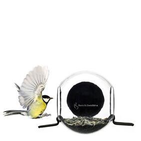 Born in Sweden Fuglemater med sugepropp
