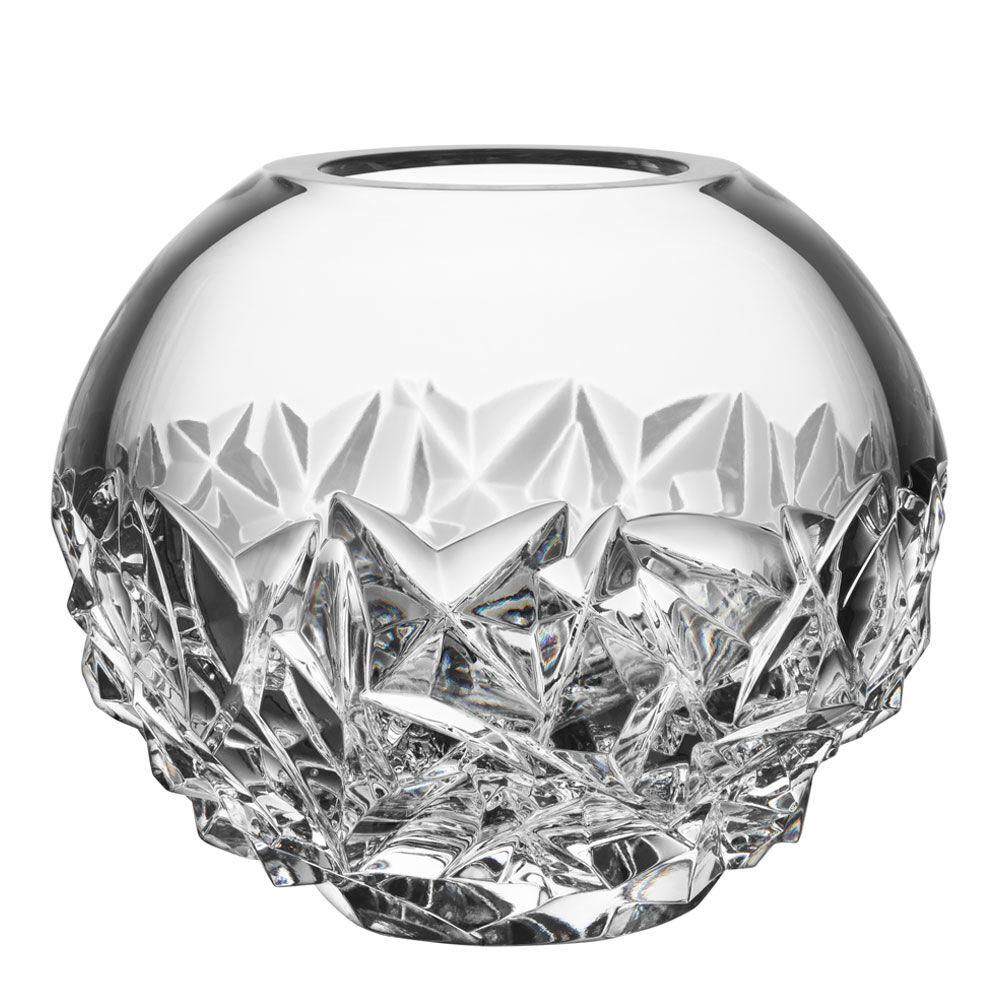 Orrefors Carat Vase 11 cm