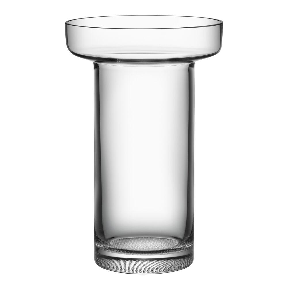 Kosta Boda Limelight Vase 23 cm Rose