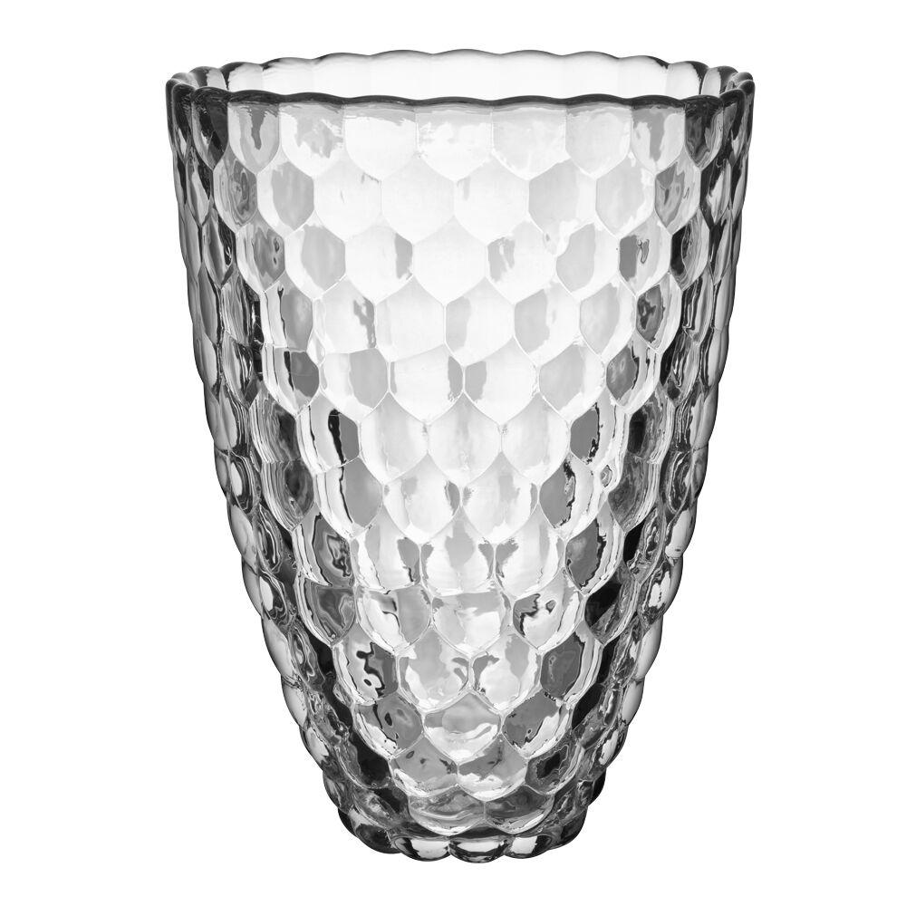 Orrefors Hallon Vase 20 cm Klar