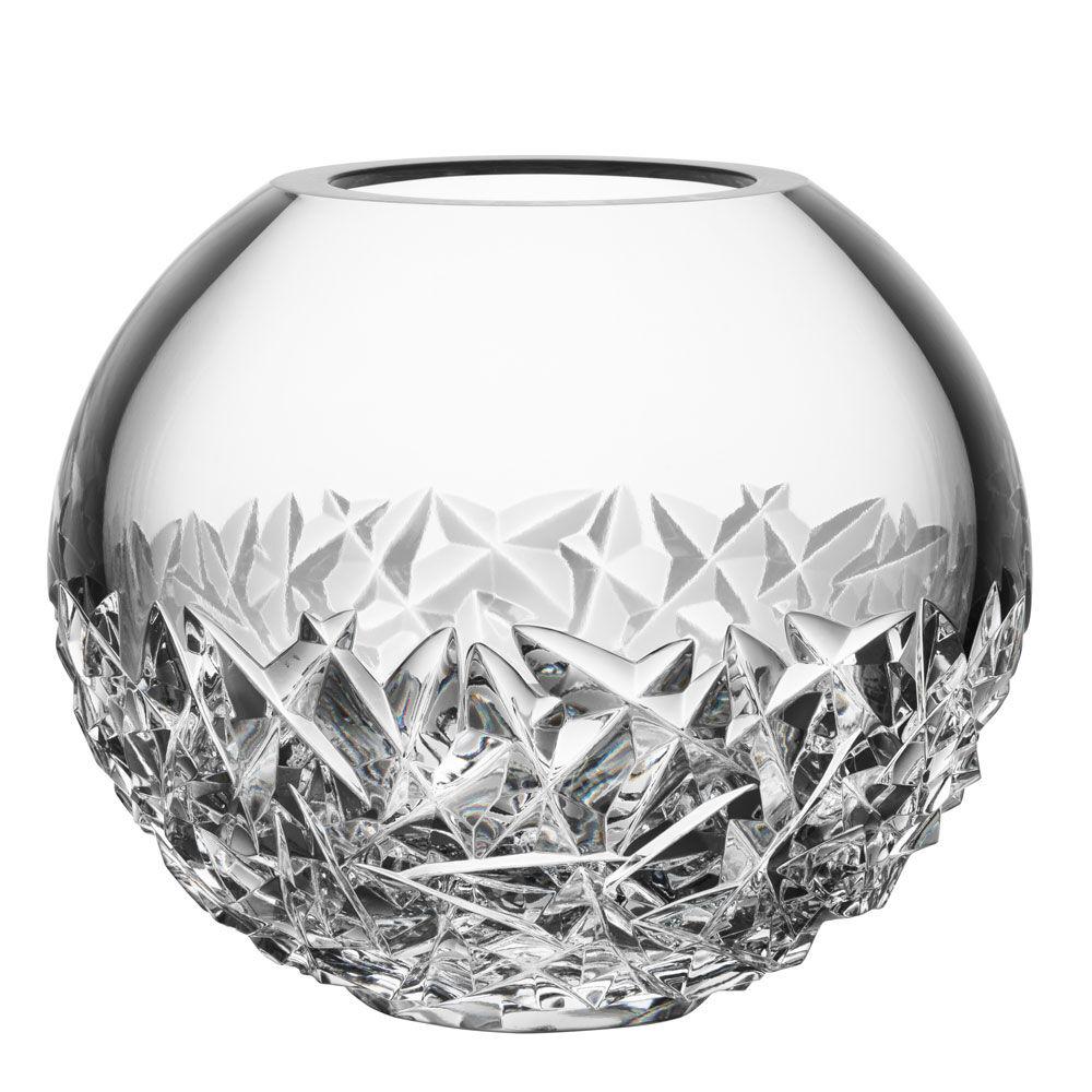 Orrefors Carat Vase 18 cm