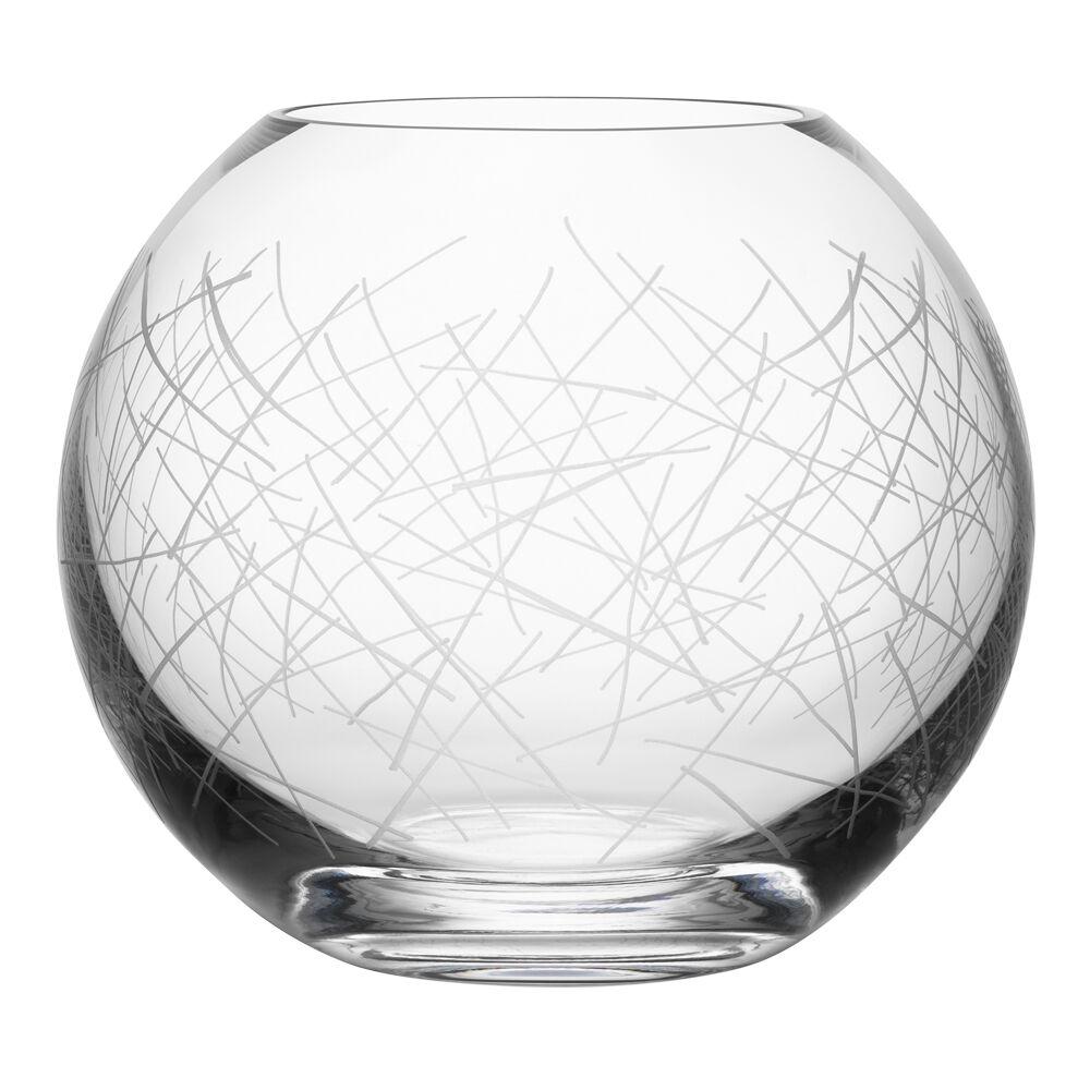 Orrefors Confusion Vase 15 cm
