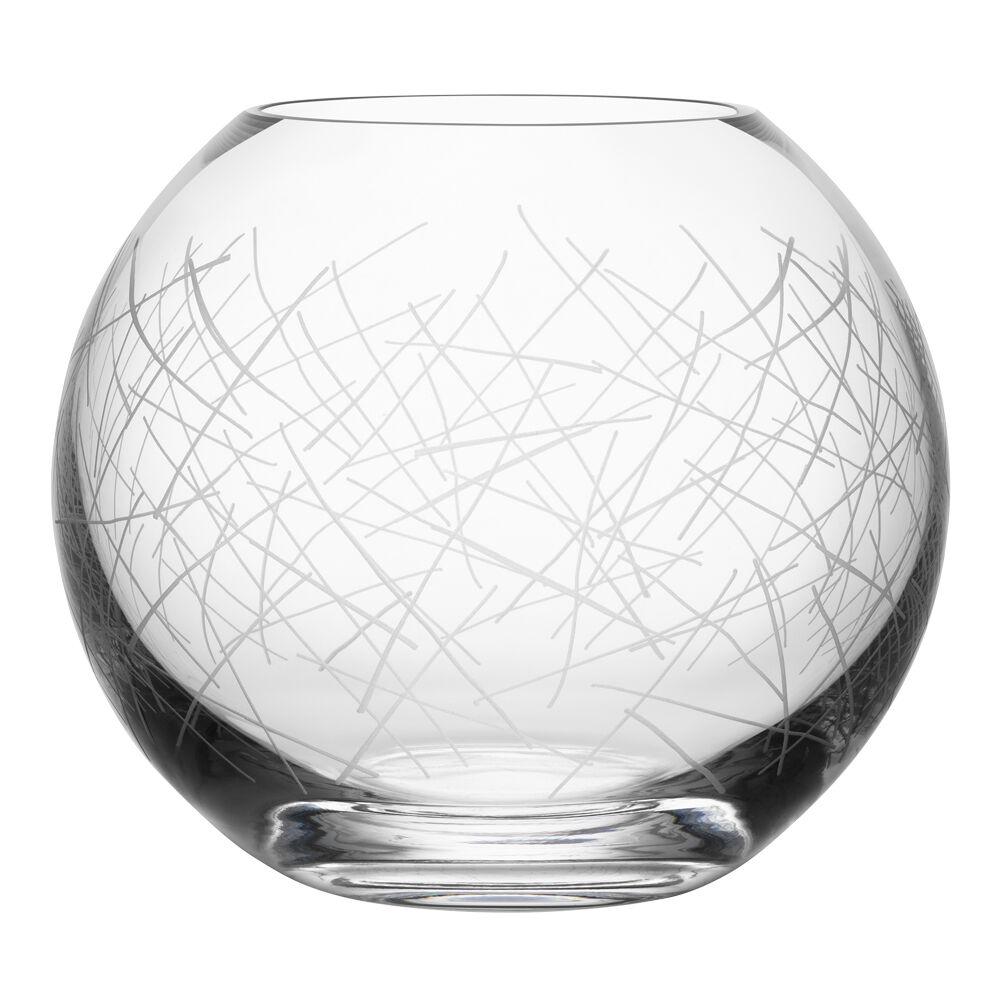 Orrefors Confusion Vase 20 cm