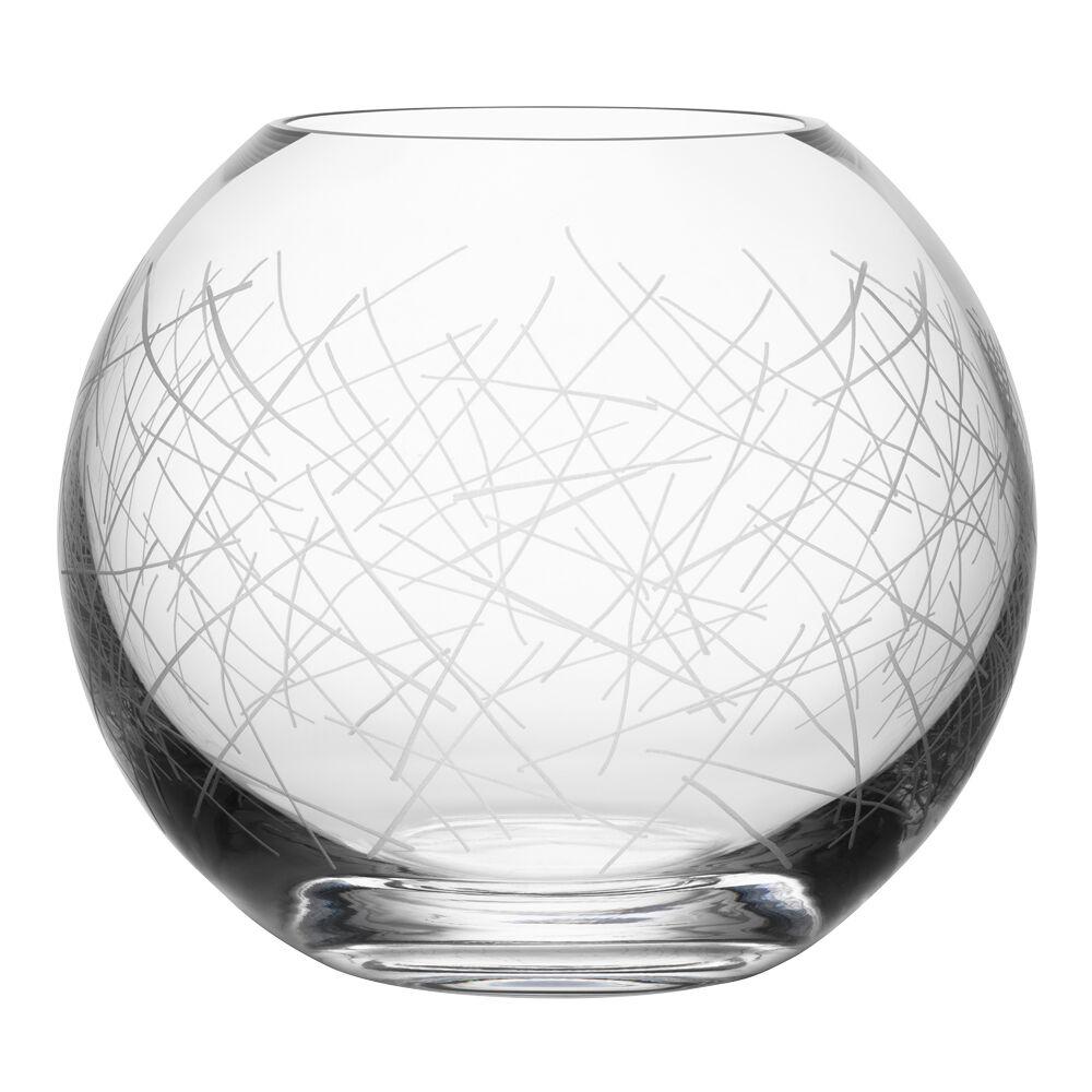 Orrefors Confusion Vase 24 cm