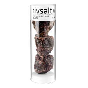 Rivsalt Refill Revet Salt Black 150 g