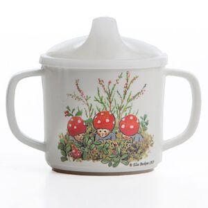 Rätt Start Sølesikker kopp med håndtak Smånissene