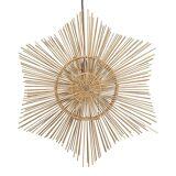 Pr home of Scandinavia Ab Elect Spiral LED Globe 4W gold dimbar 125mm