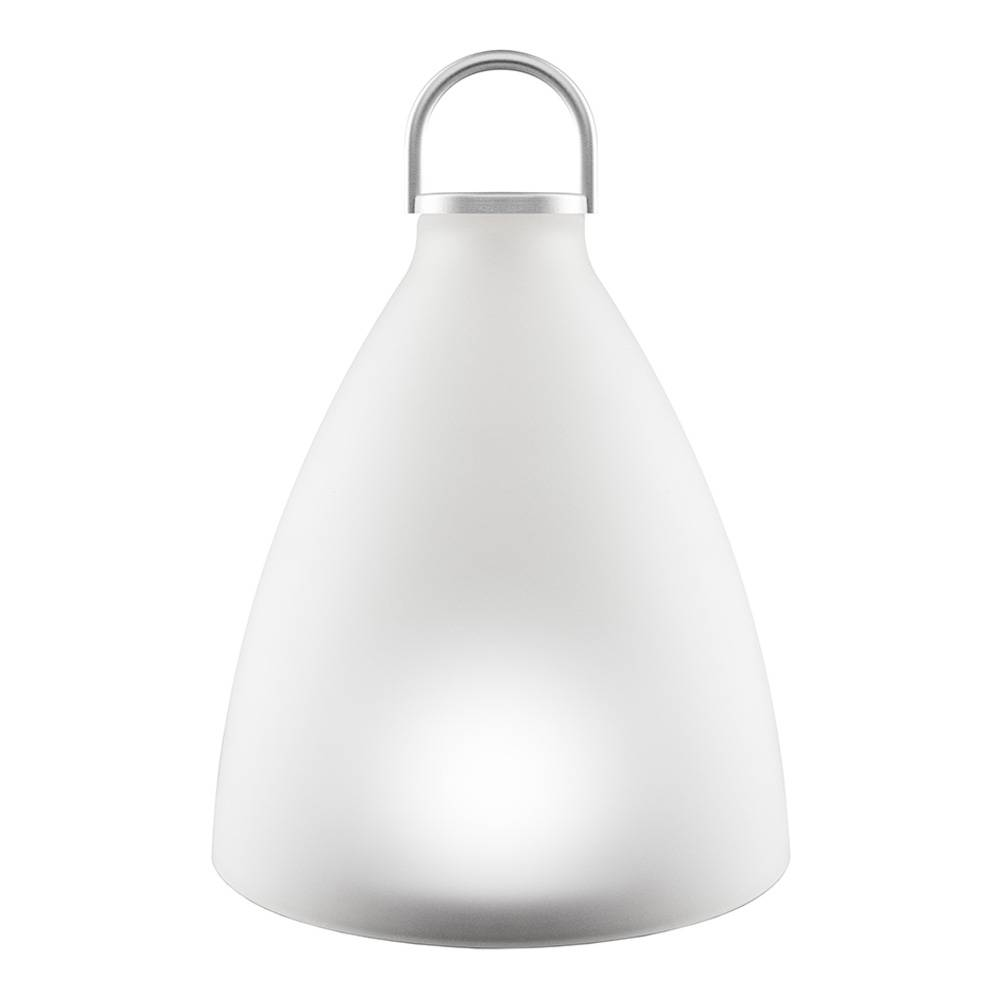 Eva Solo SunLight Bell Lampa solcell 20 cm