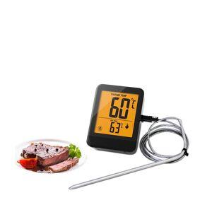Scandinavian Home Steketermometer med bluetooth