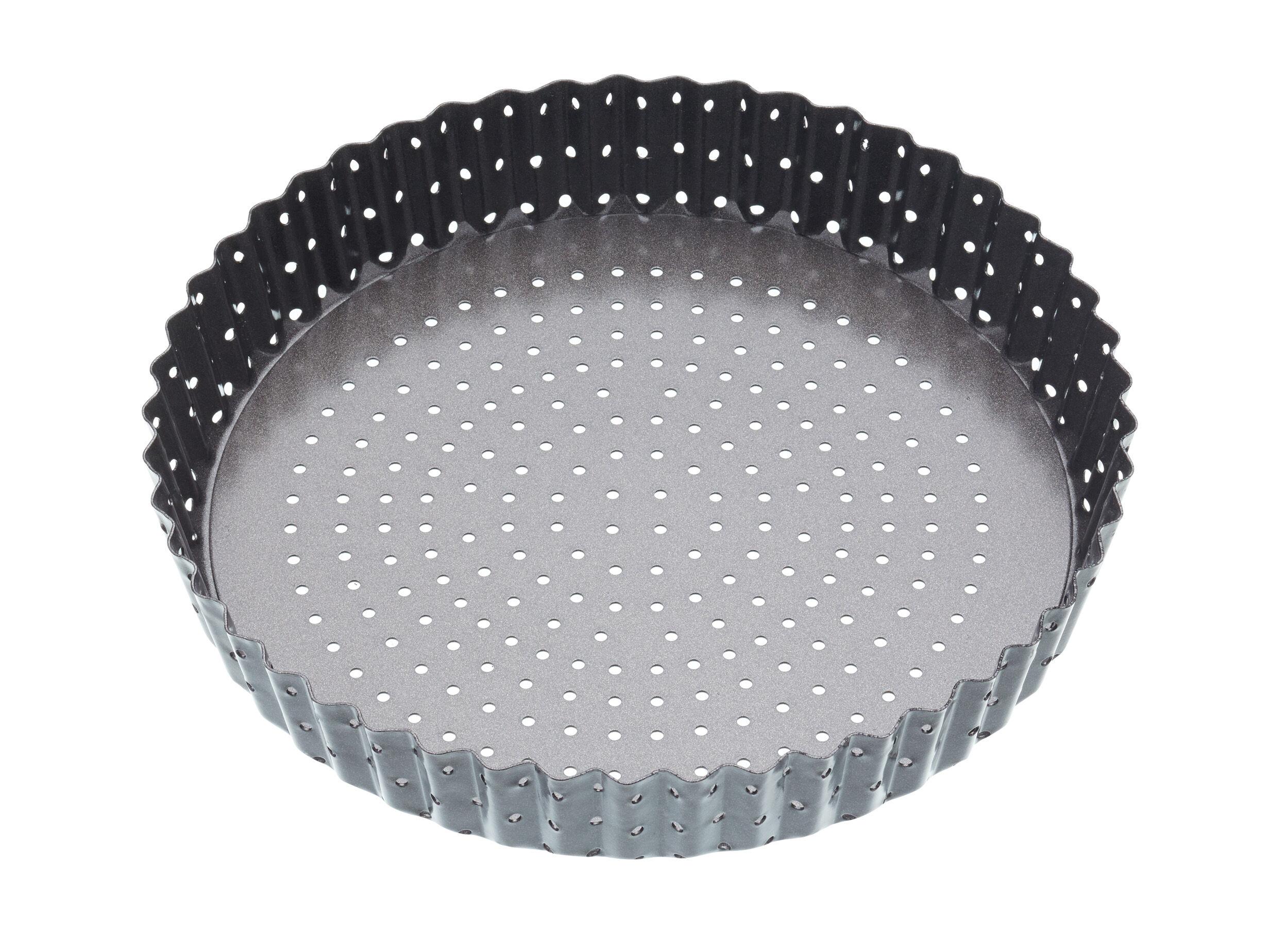 MasterClass Crusty Bake Paiform 25 cm Karbon