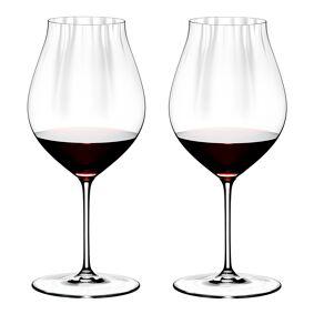 Riedel Performance Pinot Noir 2-pakning