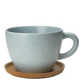 Höganäs Keramik Krus/treskål 50 cl Blå