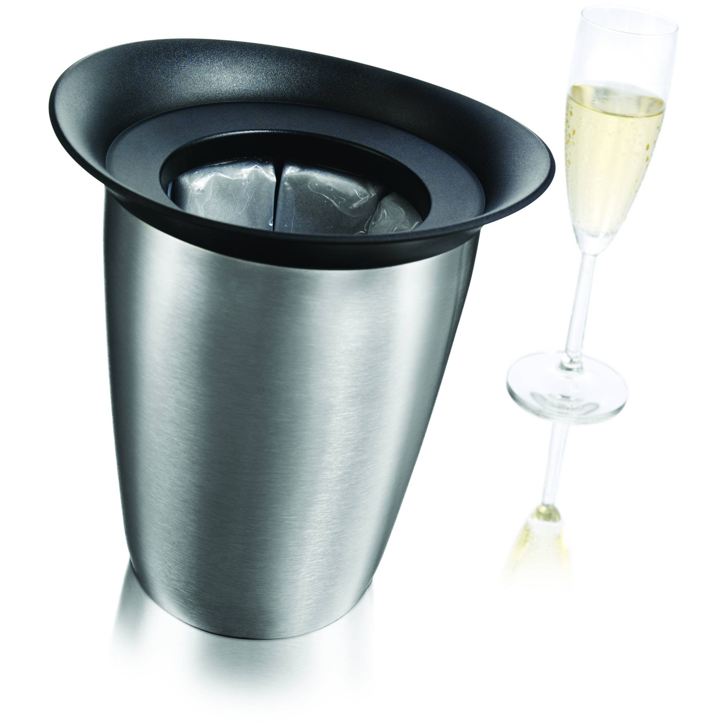 Vacu Vin Champagnekjøler Elegant