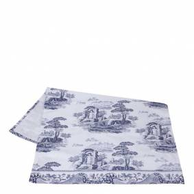 Spode Blue Italian Kjøkkenhåndkle 45x74 cm