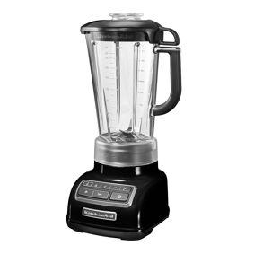 KitchenAid Midline Diamond Blender 1,75 L Sort