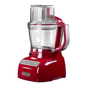 KitchenAid Midline Foodprosessor Rød