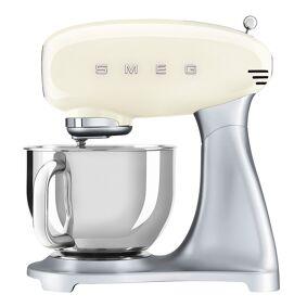 SMEG 50's Style Kjøkkenmaskin Creme