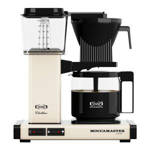 Moccamaster Kaffebrygger KBG962AO Light ivory