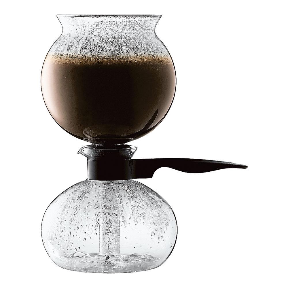 Bodum Pebo Kaffebrygger 1 L Vakuum