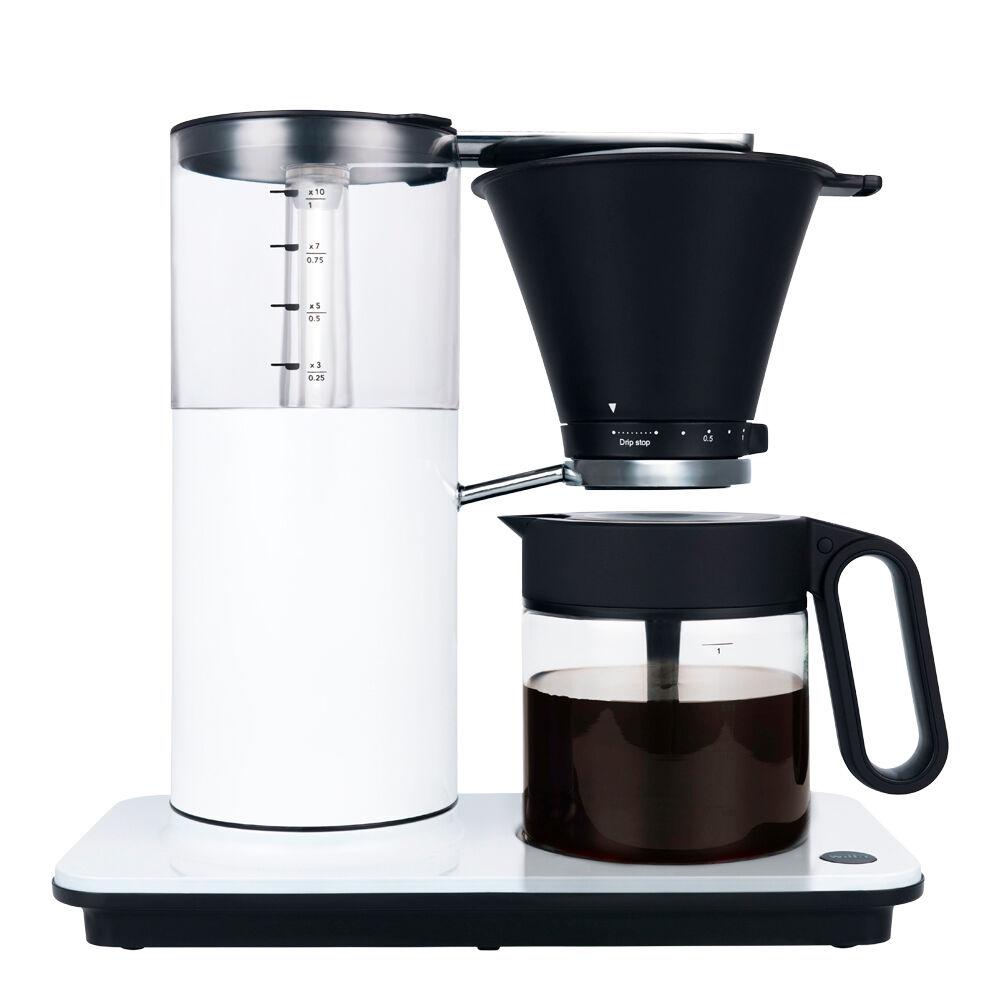 Wilfa Kaffebrygger Hvit CMC1550W