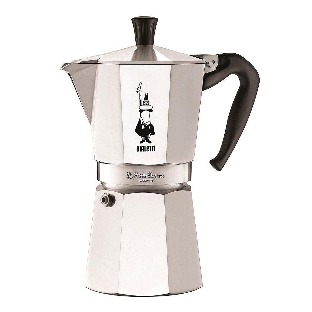 Bialetti Moka Kaffekoker 9 kopper