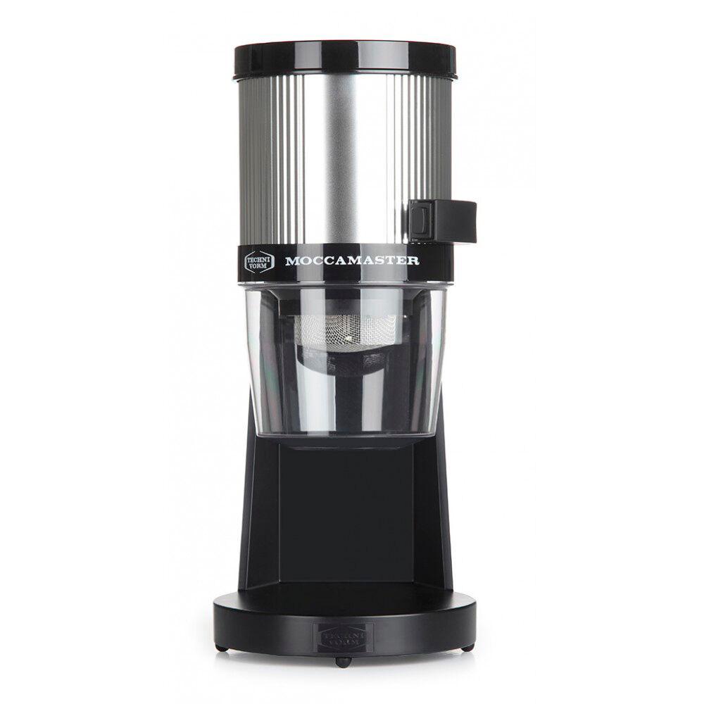Moccamaster Kaffekvarn bordmodell