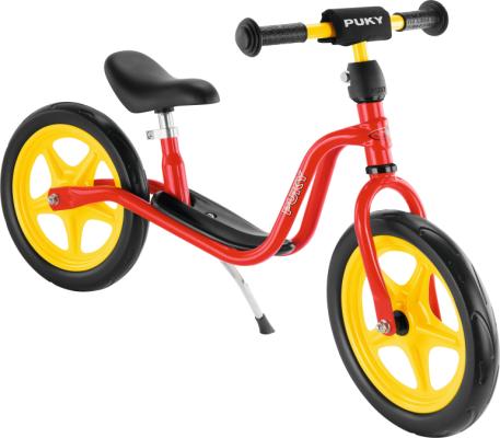 Puky - LR 1 Balance Bike - Red(4014)