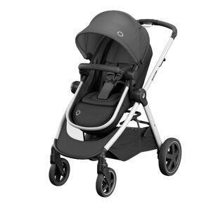 Maxi-Cosi Maxi-Cosi - Zelia 2-in-1 Stoller - Essential Black