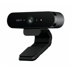 Logitech BRIO 4096 x 2160pixels USB 3.0 Black