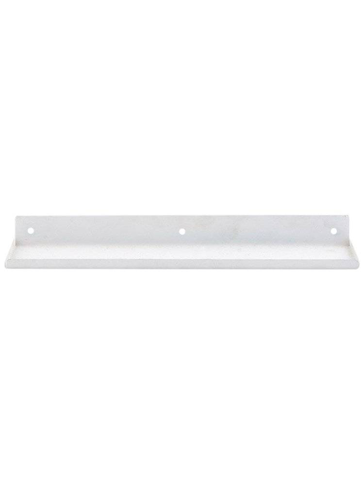 House Doctor - Ledge Shelf - White (Ki0521)
