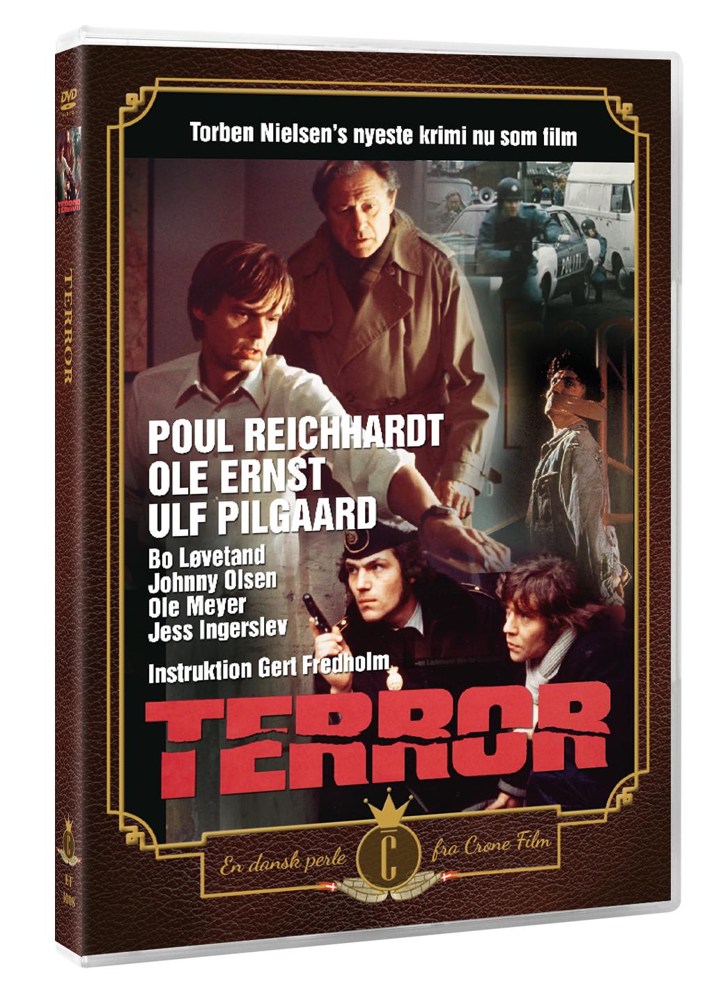 Crone Film Terror