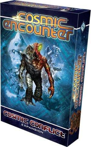 Enigma Cosmic Encounter - Conflict (FCE03)