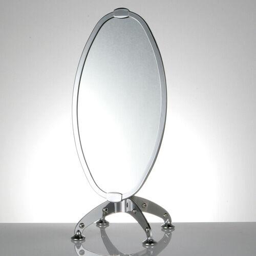 Dulton Face mirror chrome