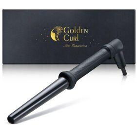 Golden Curl Gl506 Black Krølltang