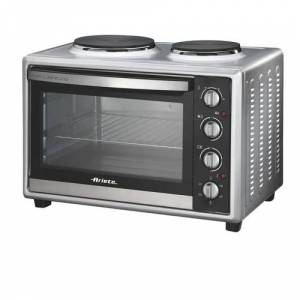 Ariete Bon Cuisine 400 Mod. 995 Miniovn - Stål