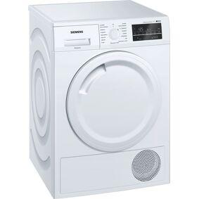 Siemens Wt49w4a8dn Iq500 Kondenstrommel - Hvit