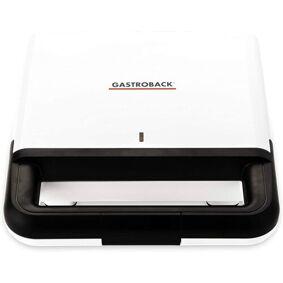 Gastroback 42443 Sandwich Toaster