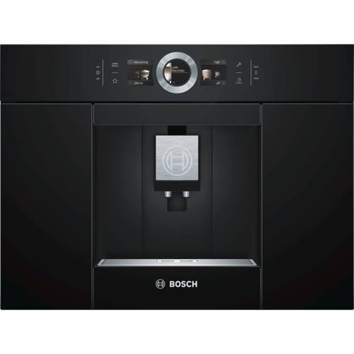 Bosch CTL636EB6 Home Connect
