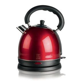 Royal Dome Rød 1,8 Liter Vannkoker - Rød