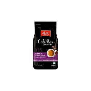 Melitta CaféBar Espresso Extra. 8 stk. på lager