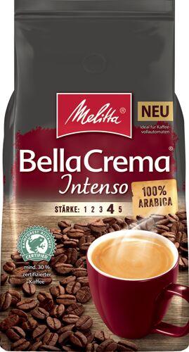 Melitta Bella Crema Intenso. 10 ...
