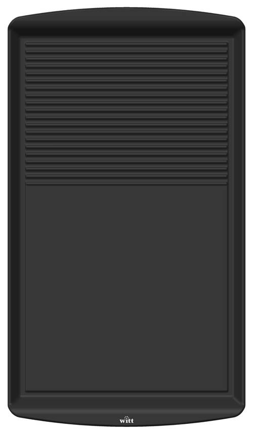 Witt WGP3622. 5 stk. på lager