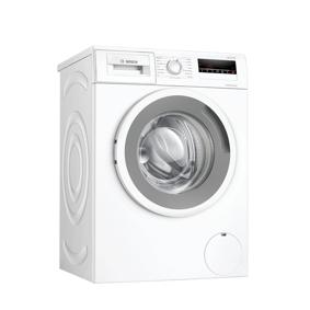 Bosch Wan282i3sn Vaskemaskin - Hvit