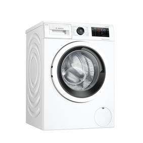 Bosch Wau28pihsn Vaskemaskin - Hvit