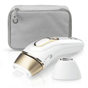 Braun Silkexpert Pro5 Pl5117 Permanent Hårfjerning - Sølv