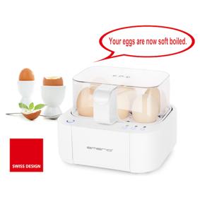 Emerio Eb-115560 Eggkoker