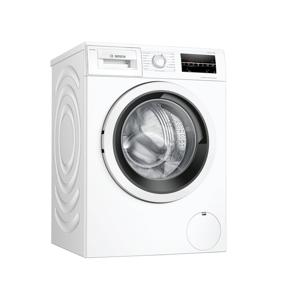 Bosch Wau28si4sn Serie 6 Vaskemaskin - Hvit