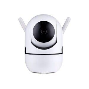 V-Tac overvåkingskamera - Innendørs, 1080P, auto-track funksjon, WiFi