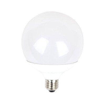 Globe V-Tac 13W LED globe pære - Ø12 cm, E27, Lysfarge: Varm, Dimbar: Dimbar